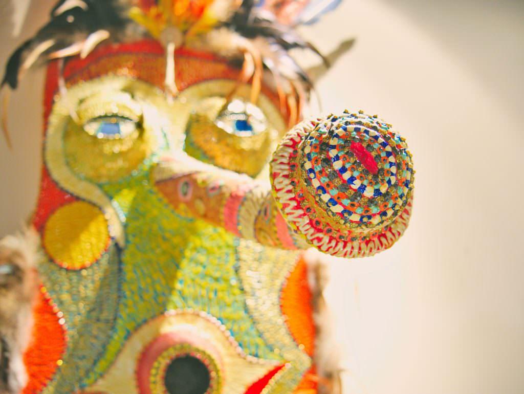 W muzeum w Miami znajdziesz eksponaty z różnych zakątków świata