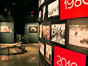 Galeria zdjęć Pulitzera