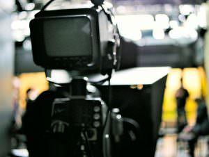 Kamera! Akcja!