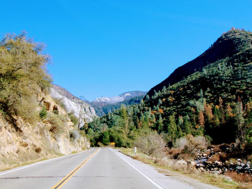 Marzy Ci się roadtrip po amerykańskich drogach?